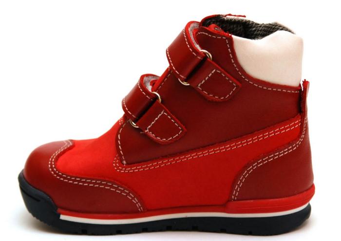 Кросівки ортопедичні 06-552 р. 21-30 - 1