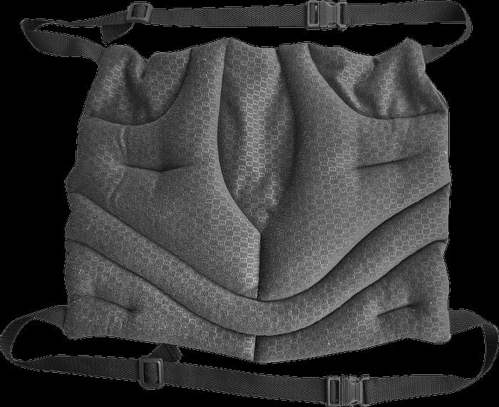 Ортопедическая подушка  для сидіння  - 1