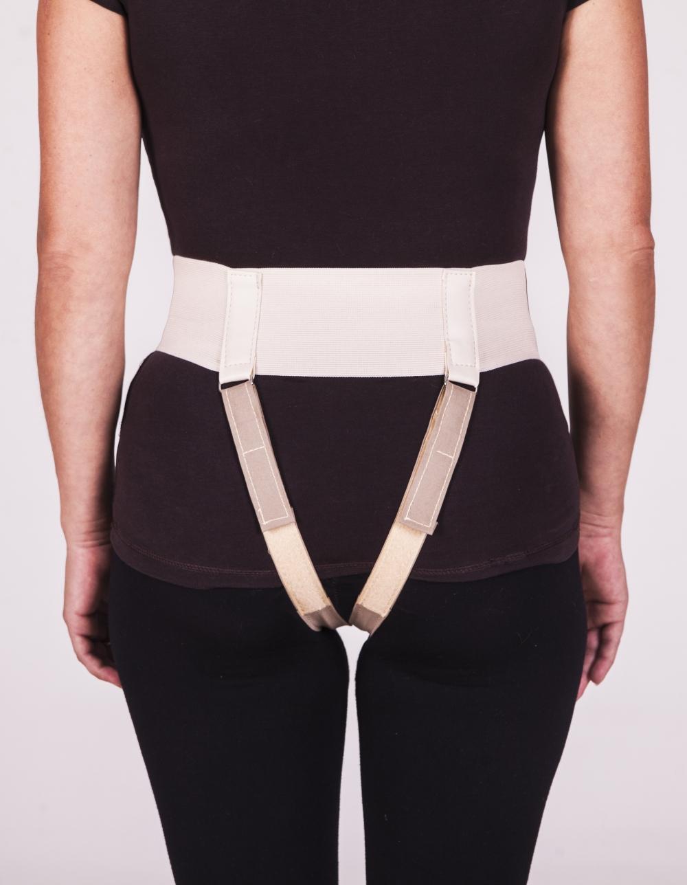 Бандаж для поддержки внутренних органов (матки) - 2