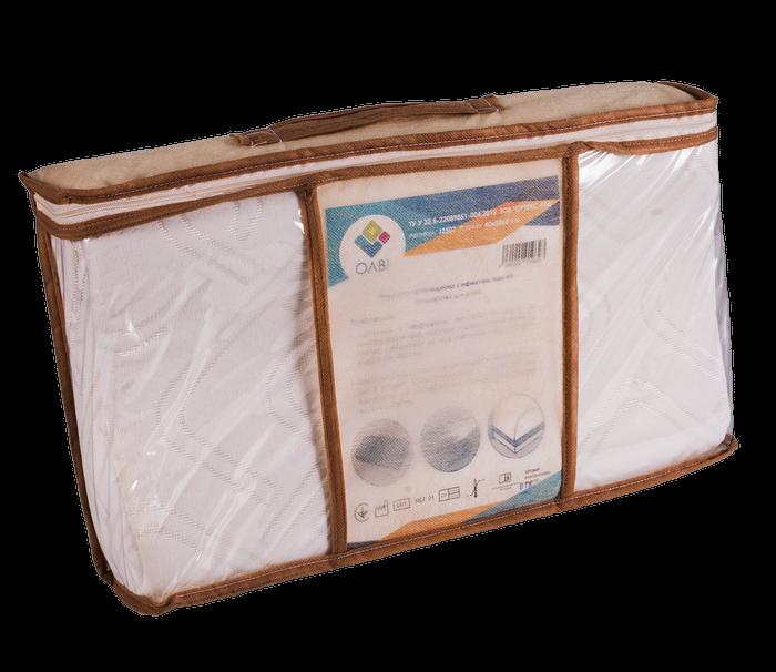 Трехслойная подушка для детей с эффектом памяти ОП-07  (J2507) - 2