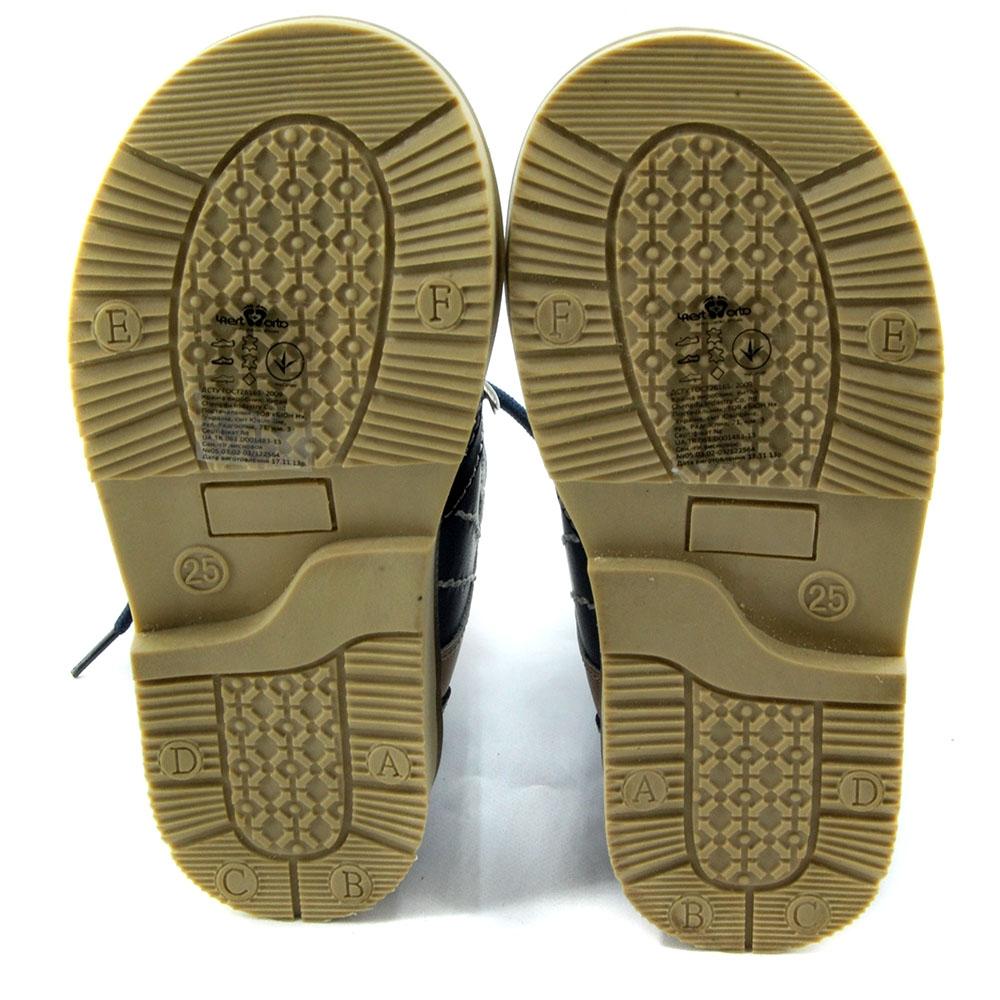 Ботинки ортопедические Форест-Орто  03-405 р.19-21 - 5