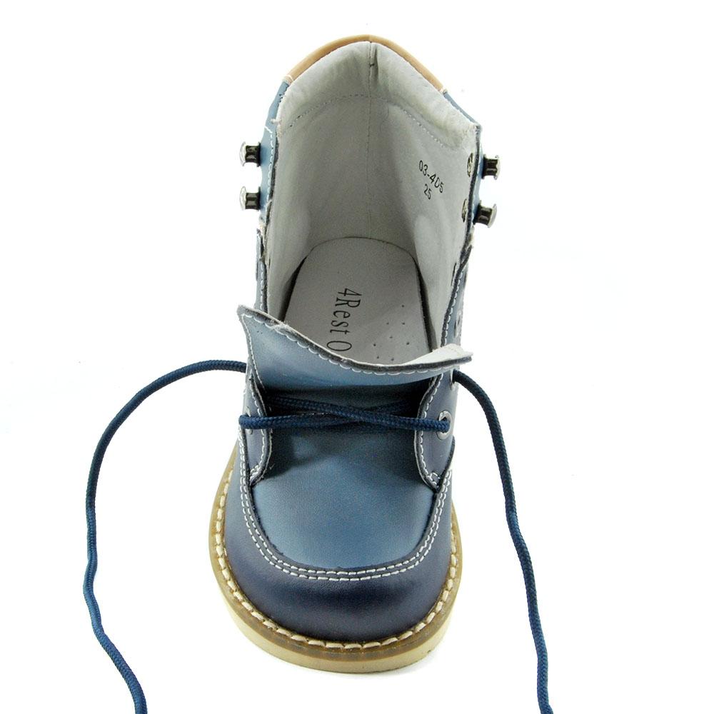 Ботинки ортопедические Форест-Орто  03-405 р.19-21 - 4