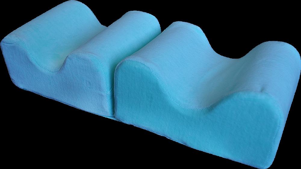 Ортопедическая подушка  под ноги  (J2310) - 3