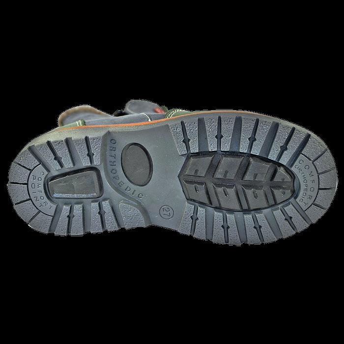 Ботинки ортопедические зимние Форест-Орто 06-712 р. 31-36 - 2