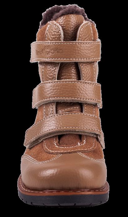 Ботинки ортопедические зимние Форест-Орто 06-7621 р. 21-30 - 3