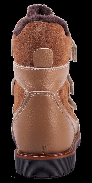 Ботинки ортопедические зимние Форест-Орто 06-7621 р. 21-30 - 5