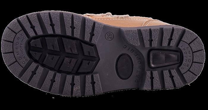 Ботинки ортопедические зимние Форест-Орто 06-7621 р. 21-30 - 6