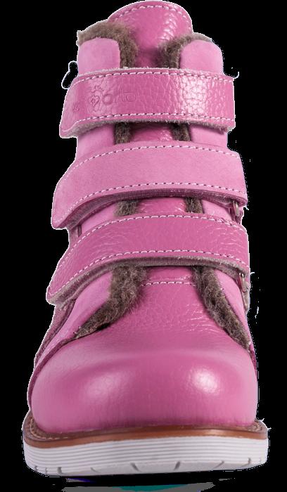 Ботинки ортопедические зимние Форест-Орто 06-754 р. 21-30 - 5