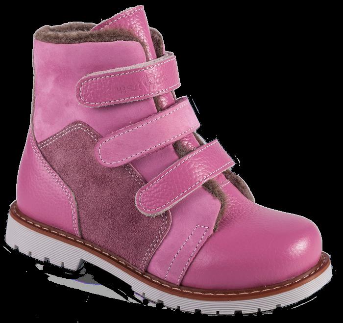 Ботинки ортопедические зимние Форест-Орто 06-754 р. 21-30 - 6