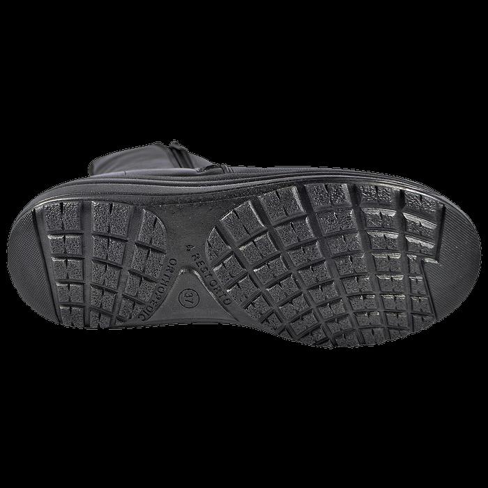 Женские ортопедические ботинки 17-104К - 9