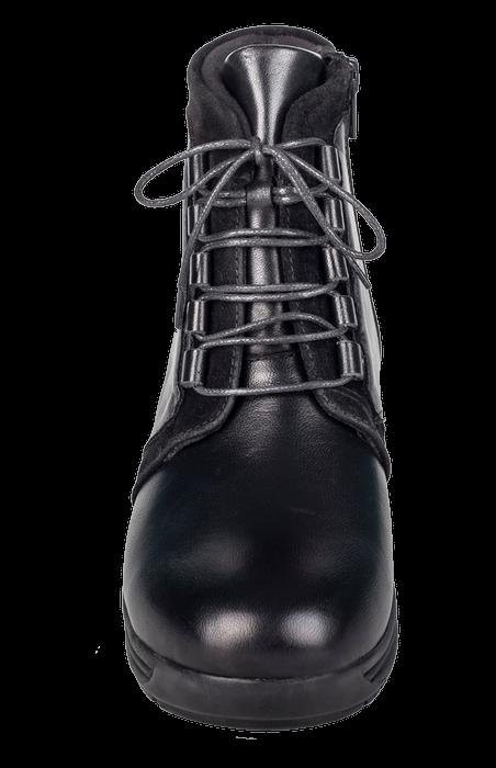 Женские ортопедические ботинки 17-104К - 4