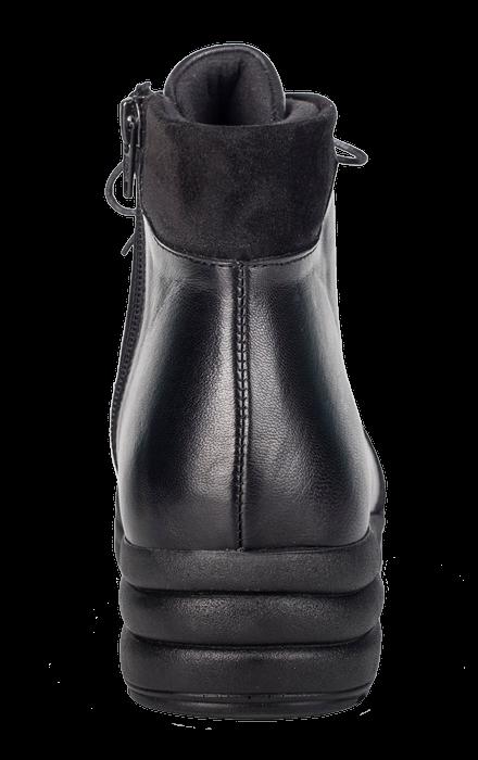 Женские ортопедические ботинки 17-104К - 5