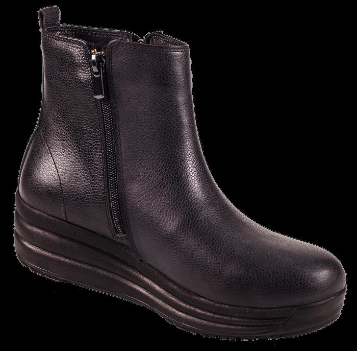Зимние женские ортопедические ботинки 17-703 - 2