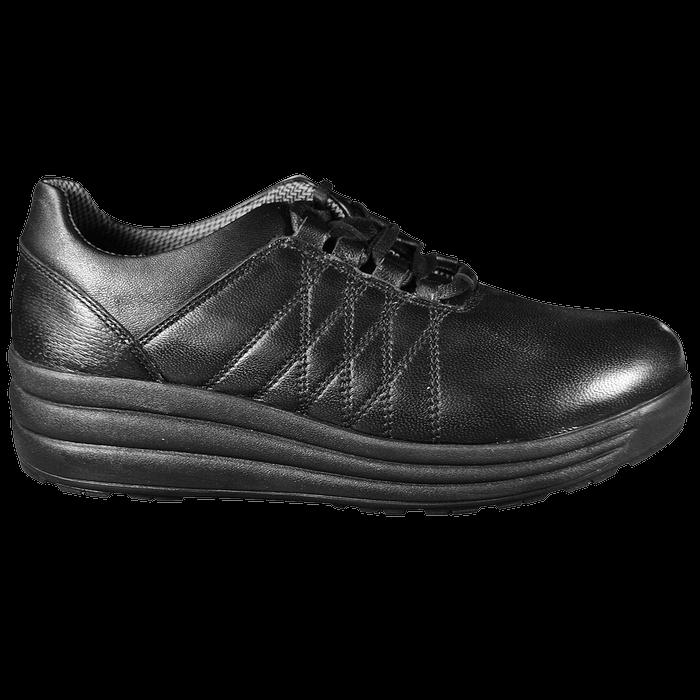 Женские ортопедические туфли 17-017К - 1