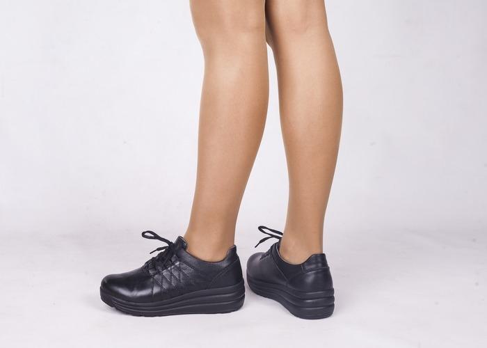 Женские ортопедические туфли 17-017К - 2