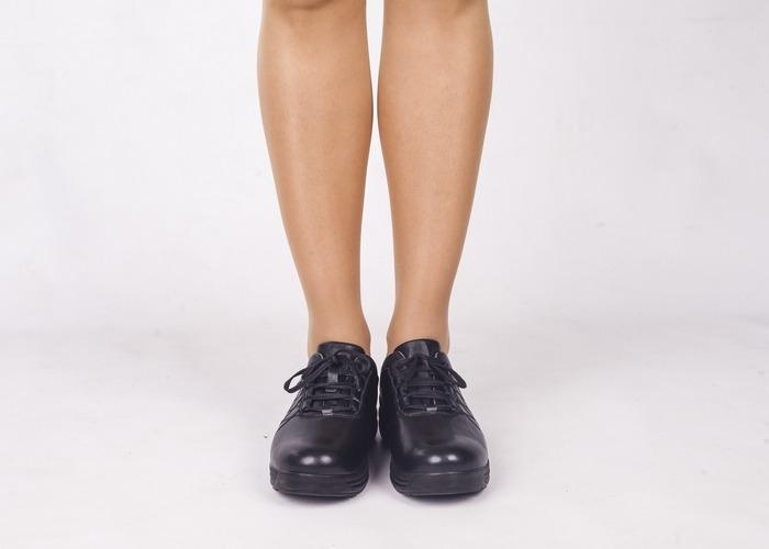 Женские ортопедические туфли 17-017К - 6