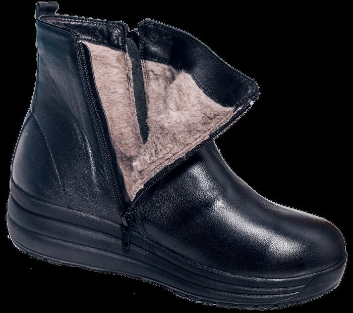 Зимние женские ортопедические ботинки 17-704 - 12