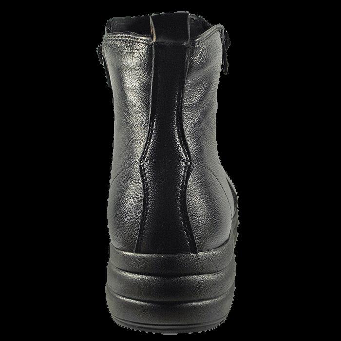 Зимние женские ортопедические ботинки 17-704 - 5