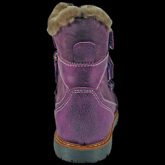 Ботинки ортопедические зимние Форест-Орто 06-760 р. 31-36 - 5