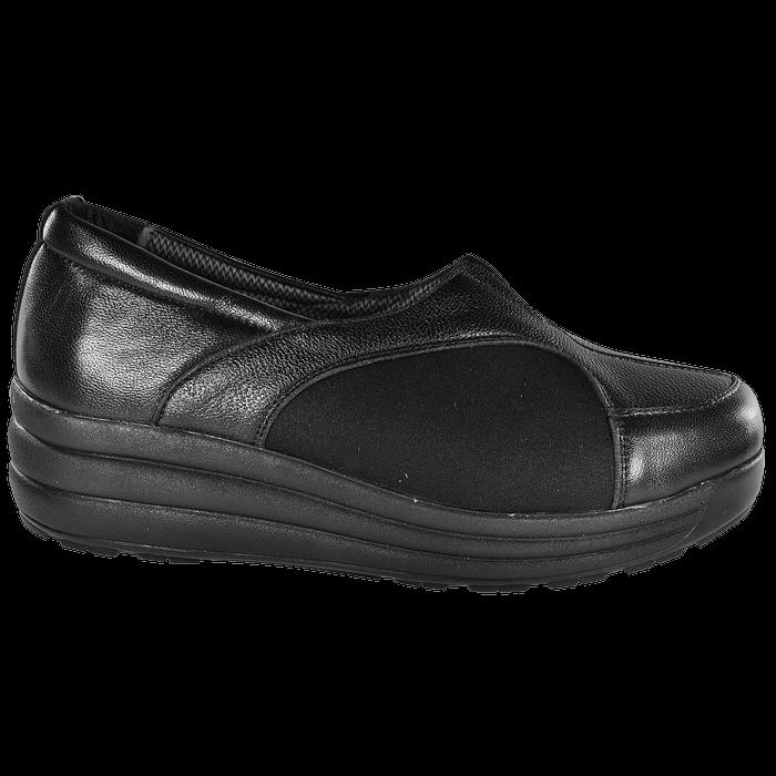 Женские ортопедические туфли 17-011 - 1