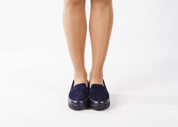 Женские ортопедические туфли 17-008 - 5