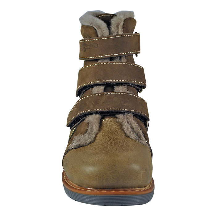 Ботинки ортопедические зимние Форест-Орто 06-756 р. 31-36 - 3