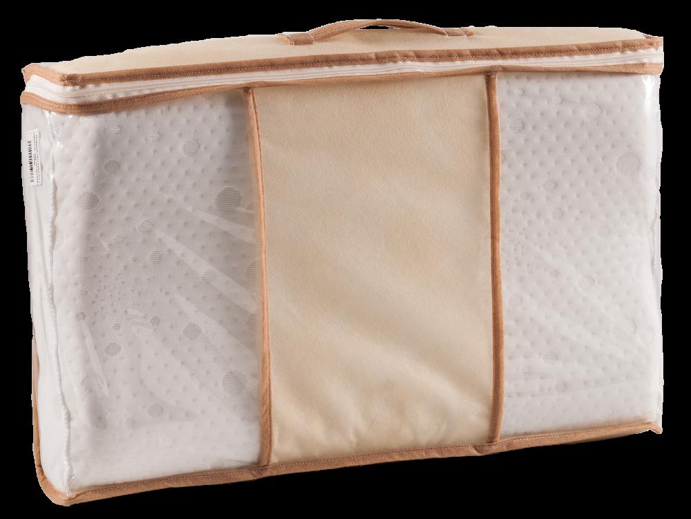 """Ортопедическая подушка с эффектом памяти """"Хмаринка"""" (J2524) - 3"""