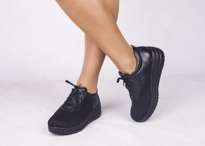 Женские ортопедические туфли 17-014 - 6