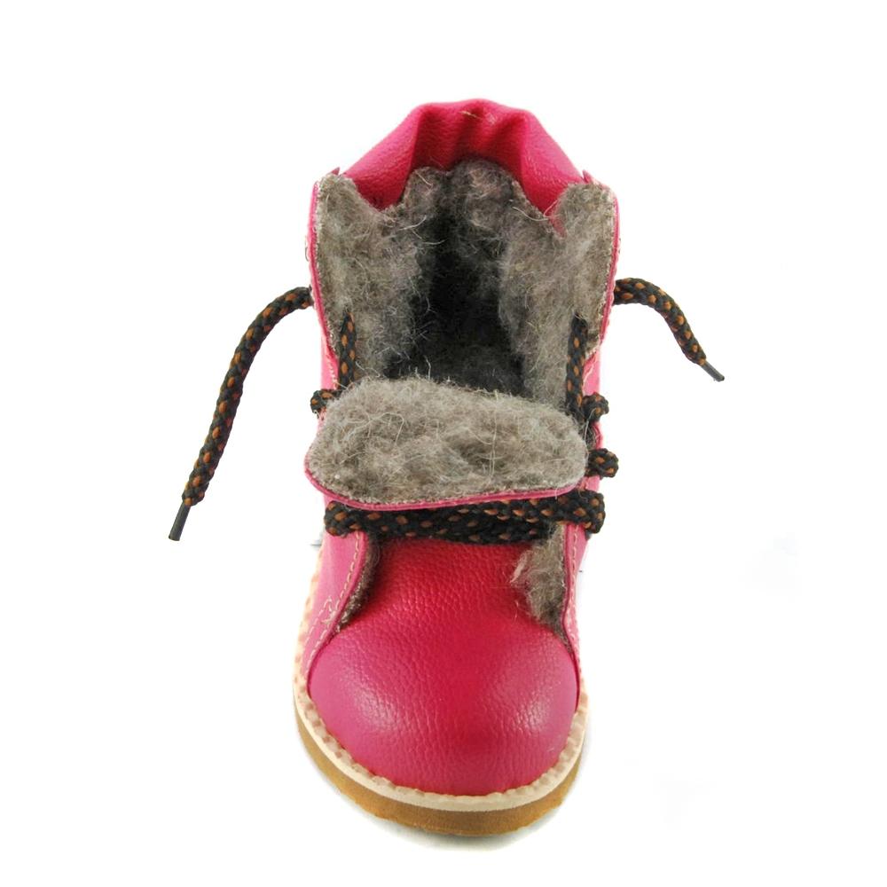 Ботинки ортопедические Ортекс Качечка зима - 4
