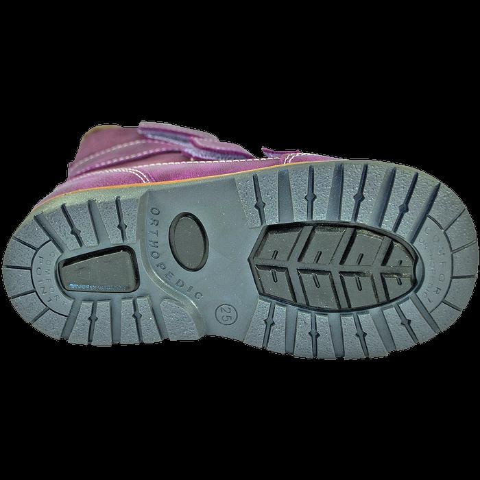Ботинки ортопедические зимние Форест-Орто 06-760 р. 31-36 - 6