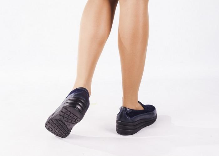 Женские ортопедические туфли 17-008 - 7