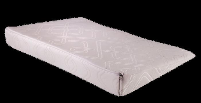 """Подушка для новорожденных с эффектом  памяти  """"Клин"""" ОП-20 (J2520) - 1"""