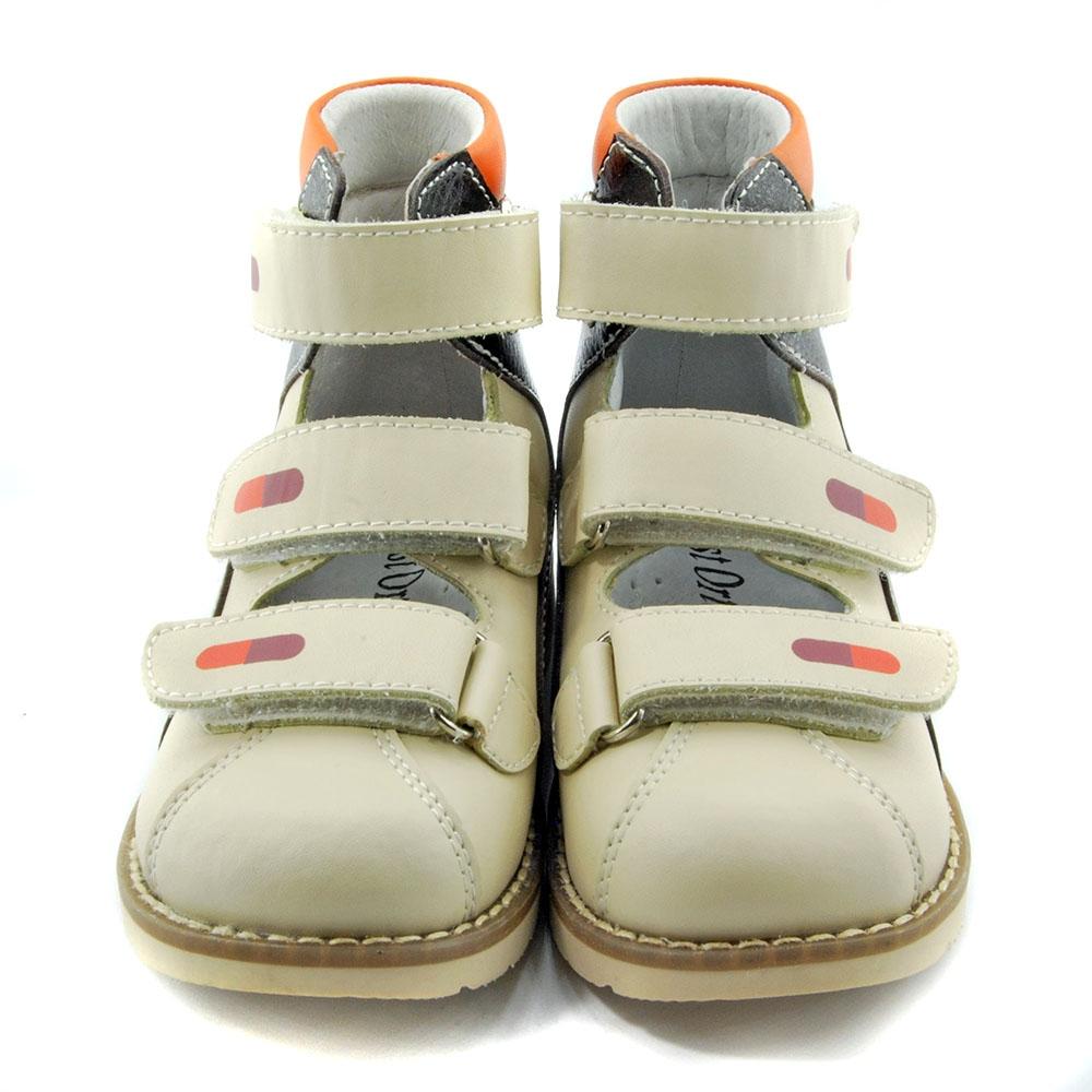 Туфли ортопедические Форест-Орто  03-302. В наличии только р. 19, 21 - 1