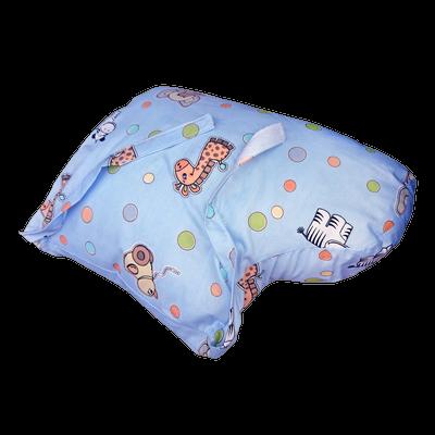 Подушка  для кормления Бустер  (J2301) - 3