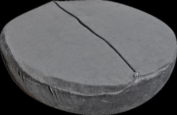 Ортопедическая подушка ректальная с эффектом памяти  (J2512) - 4