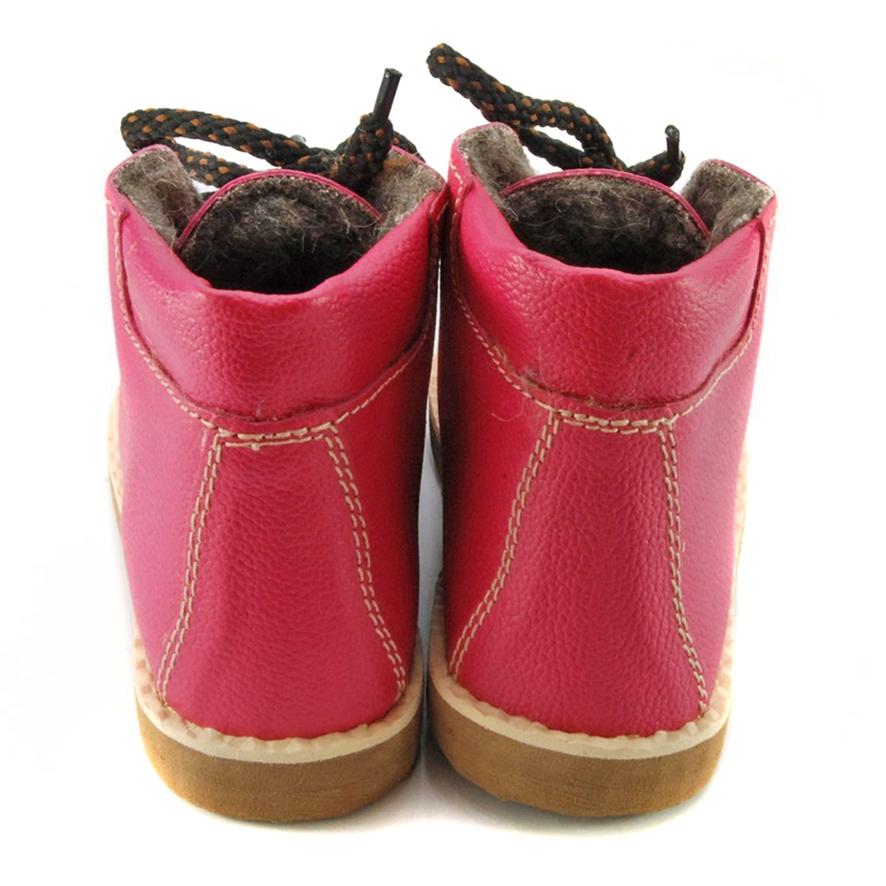 Ботинки ортопедические Ортекс Качечка зима - 3
