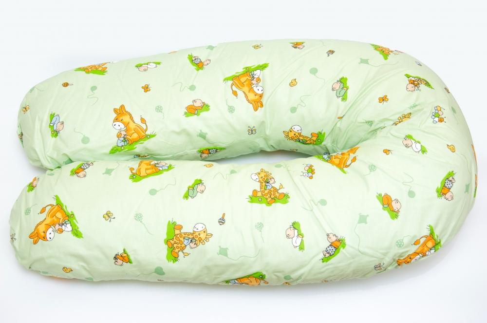 Наволочка на подушку для беременных и кормления ОП-15  - 4
