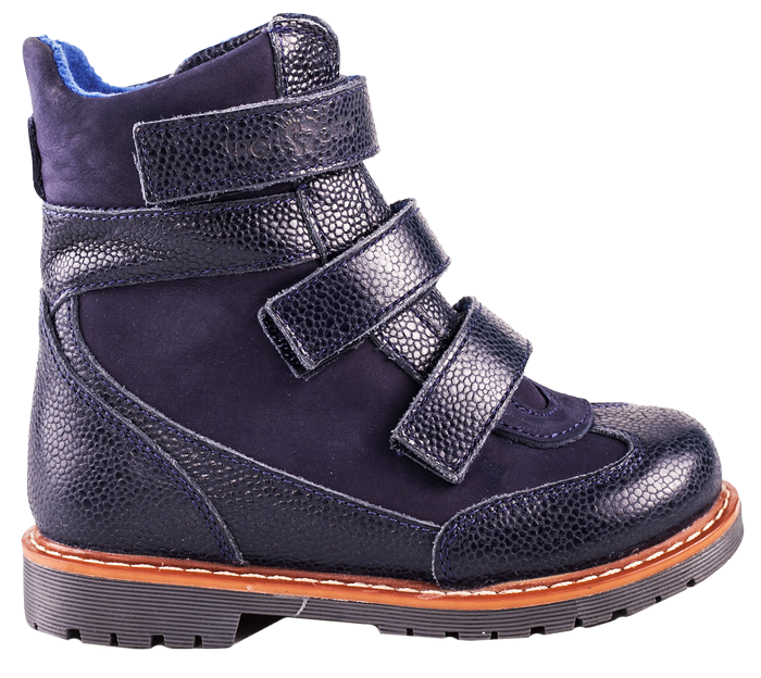 Ботинки ортопедические Форест-Орто 06-548 р. 31-36 - 1