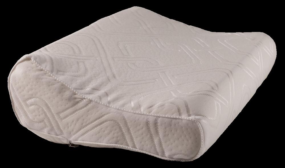 Ортопедическая подушка для взрослых с эффектом памяти ОП-04 (J2504) - 1