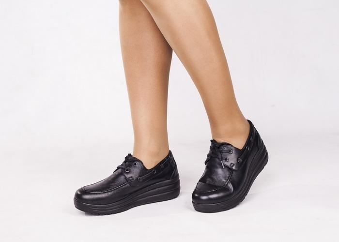 Женские ортопедические туфли 17-018 - 3