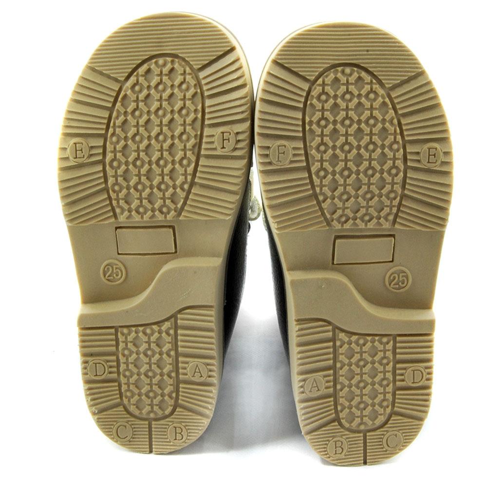 Туфли ортопедические Форест-Орто  03-302. В наличии только р. 19, 21 - 4