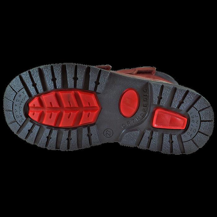 Ботинки ортопедические Форест-Орто 06-569 р. 31-36 - 6