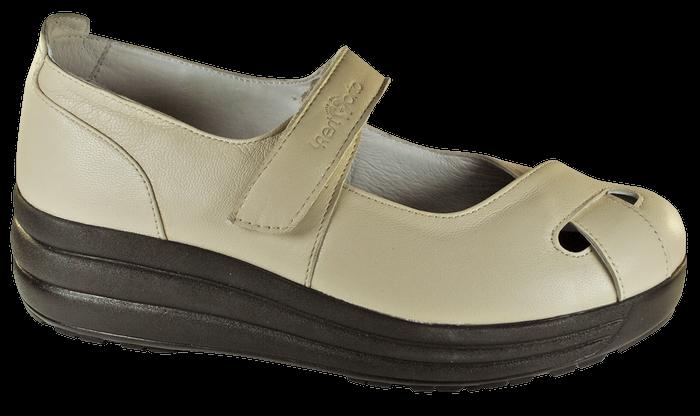 Женские ортопедические туфли 17-022 - 1