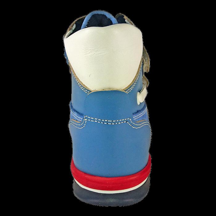 Кроссовки ортопедические 06-551 - 5