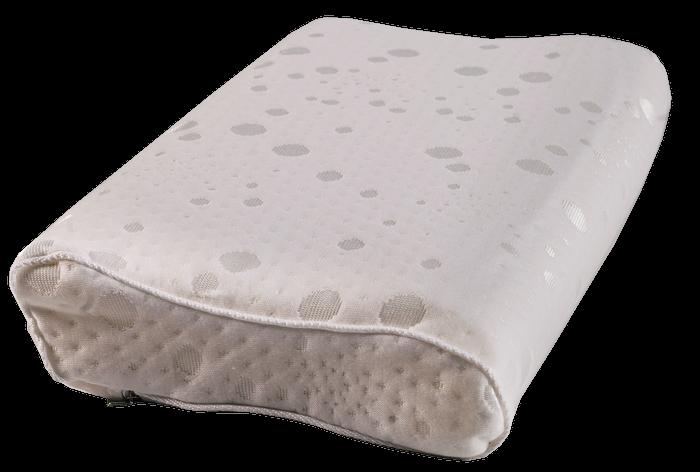 Детская ортопедическая подушка с эффектом памяти ОП-01 (J2501) - 1