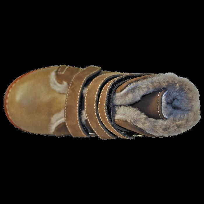 Ботинки ортопедические зимние Форест-Орто 06-756 р. 31-36 - 4
