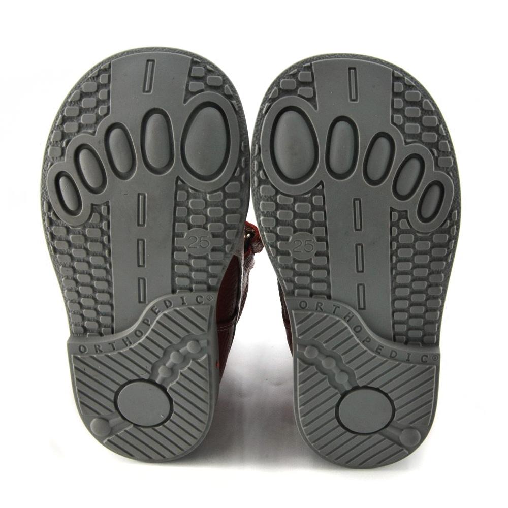 Ботинки ортопедические Ортекс Т-002 new - 5