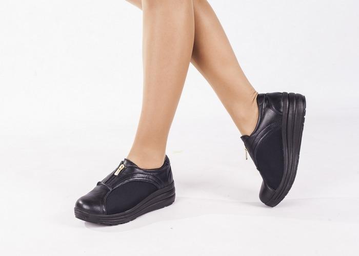 Женские ортопедические туфли 17-004 - 5