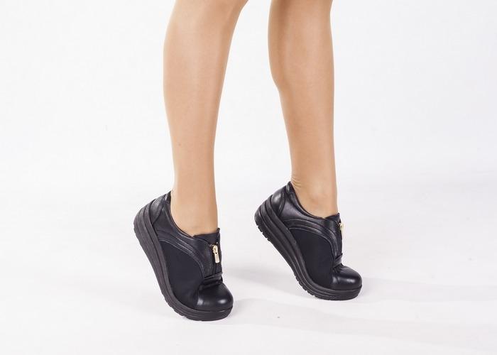 Женские ортопедические туфли 17-004 - 8