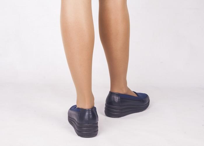 Женские ортопедические туфли 17-003 - 4